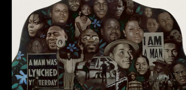 Black Lives Matter y el frontispicio de Leviatán