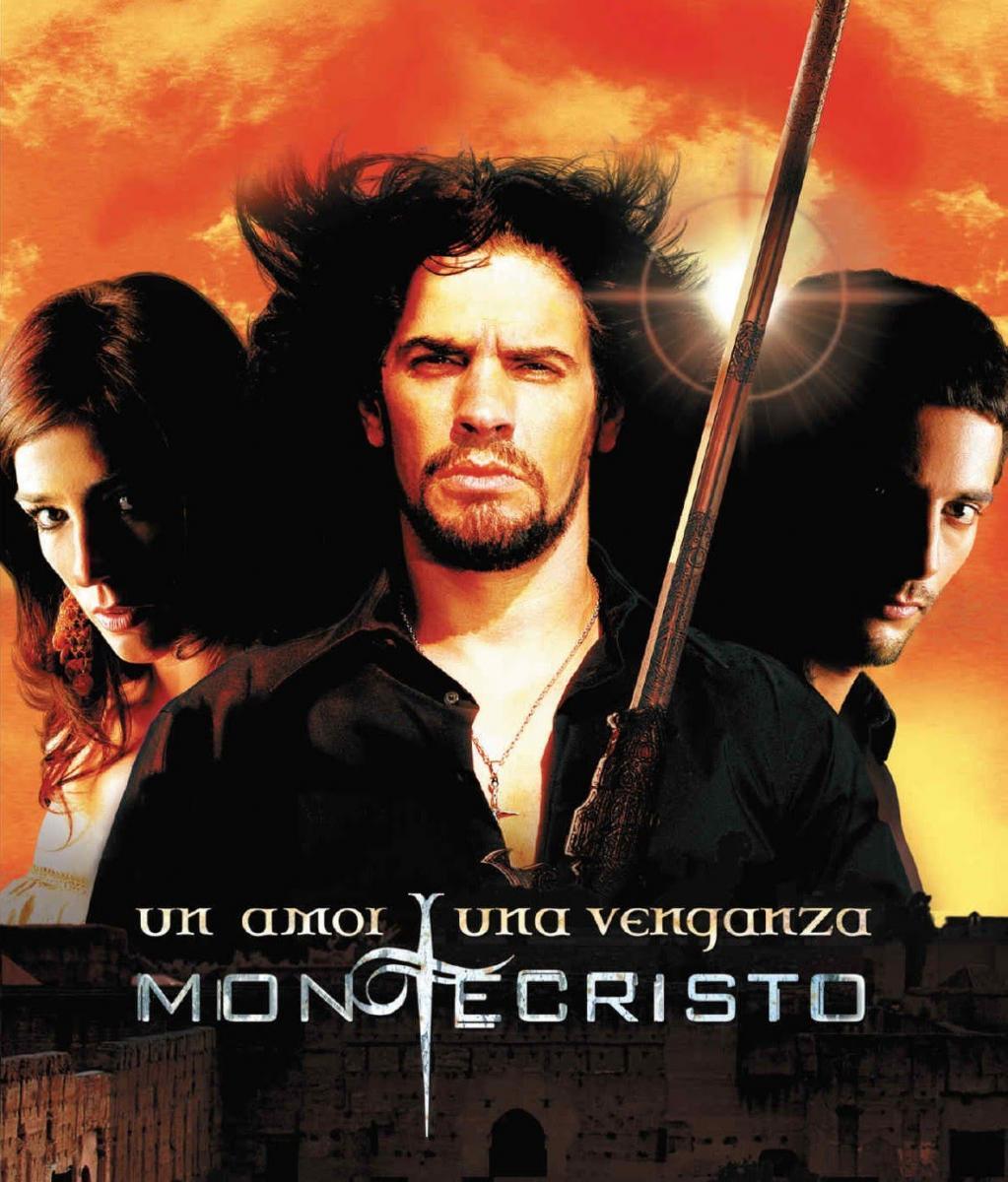 A 15 años del estreno de Montecristo